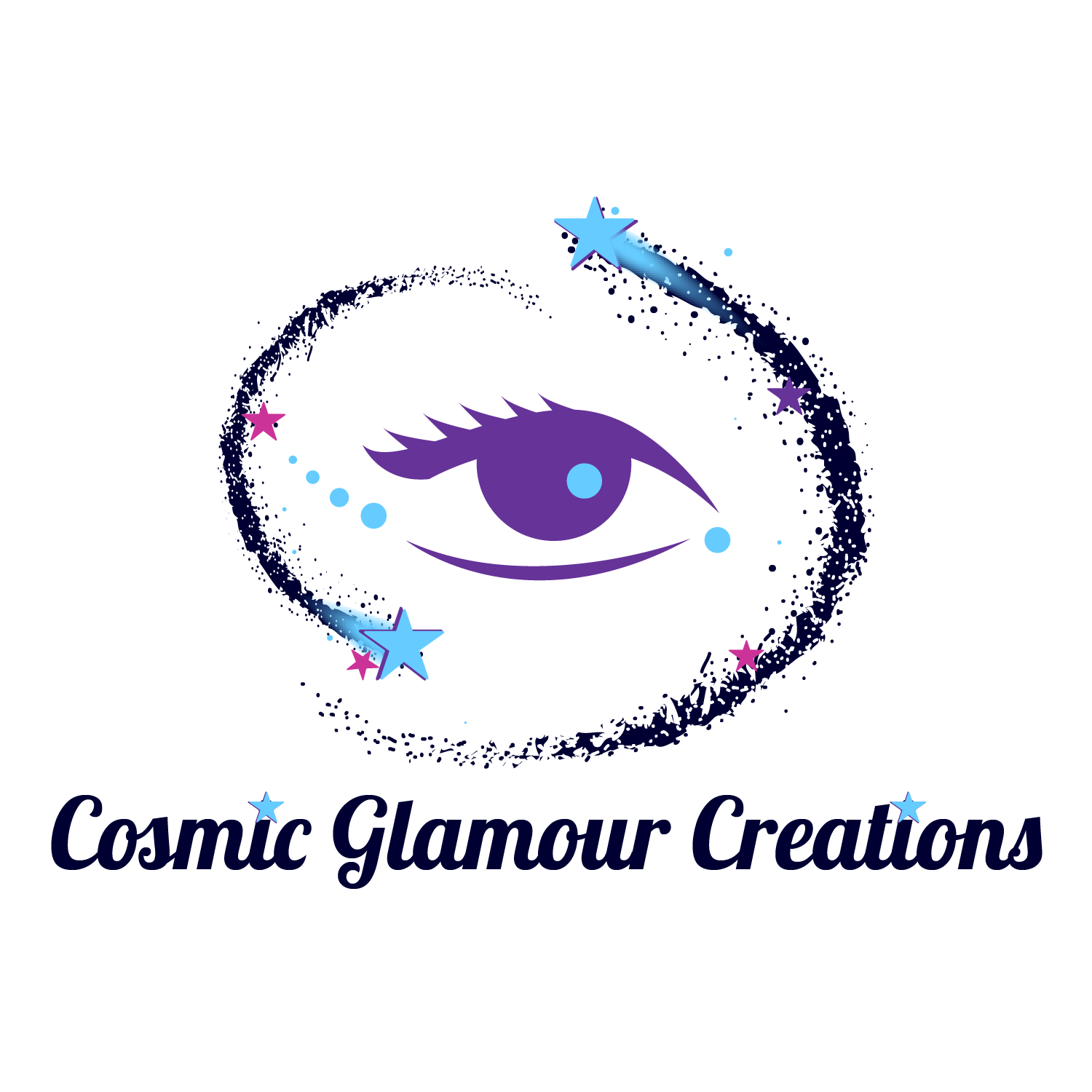 Cosmic Glamour Creations